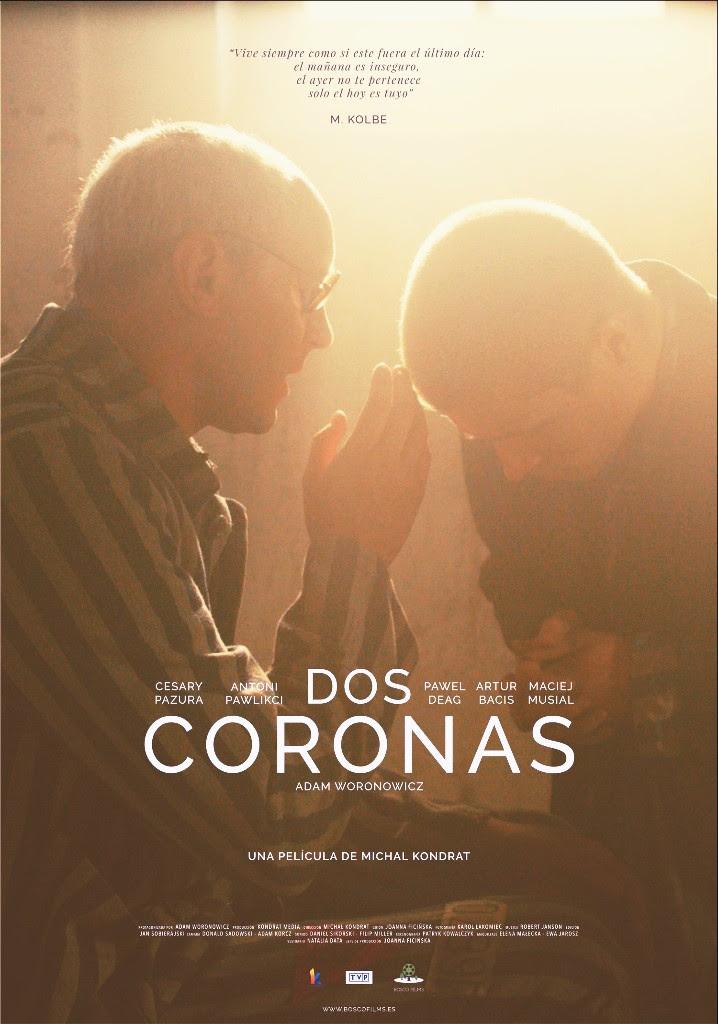 Photo of 'Dos Coronas' en Cinemark