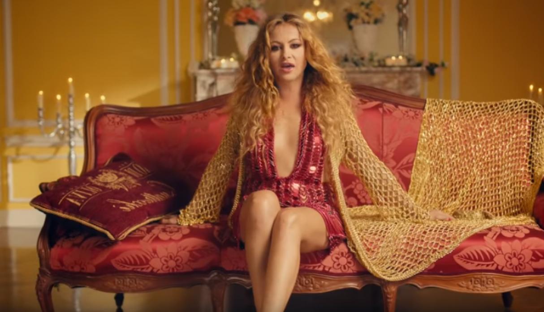 Photo of Paulina Rubio estrena videoclip de 'Suave y sutil'