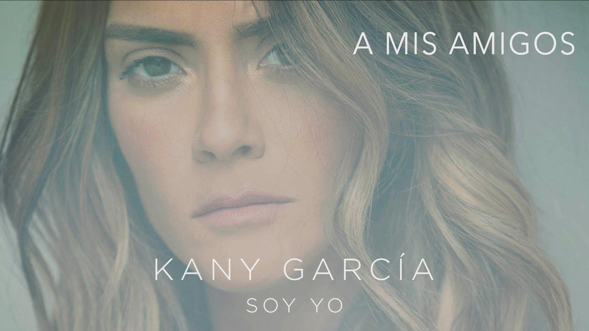Photo of Kany García junto a Melendi estrena «A mis Amigos»