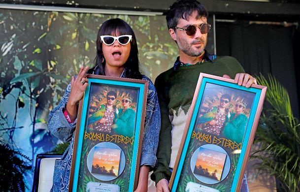 Photo of Bomba Estéreo se define como banda alternativa