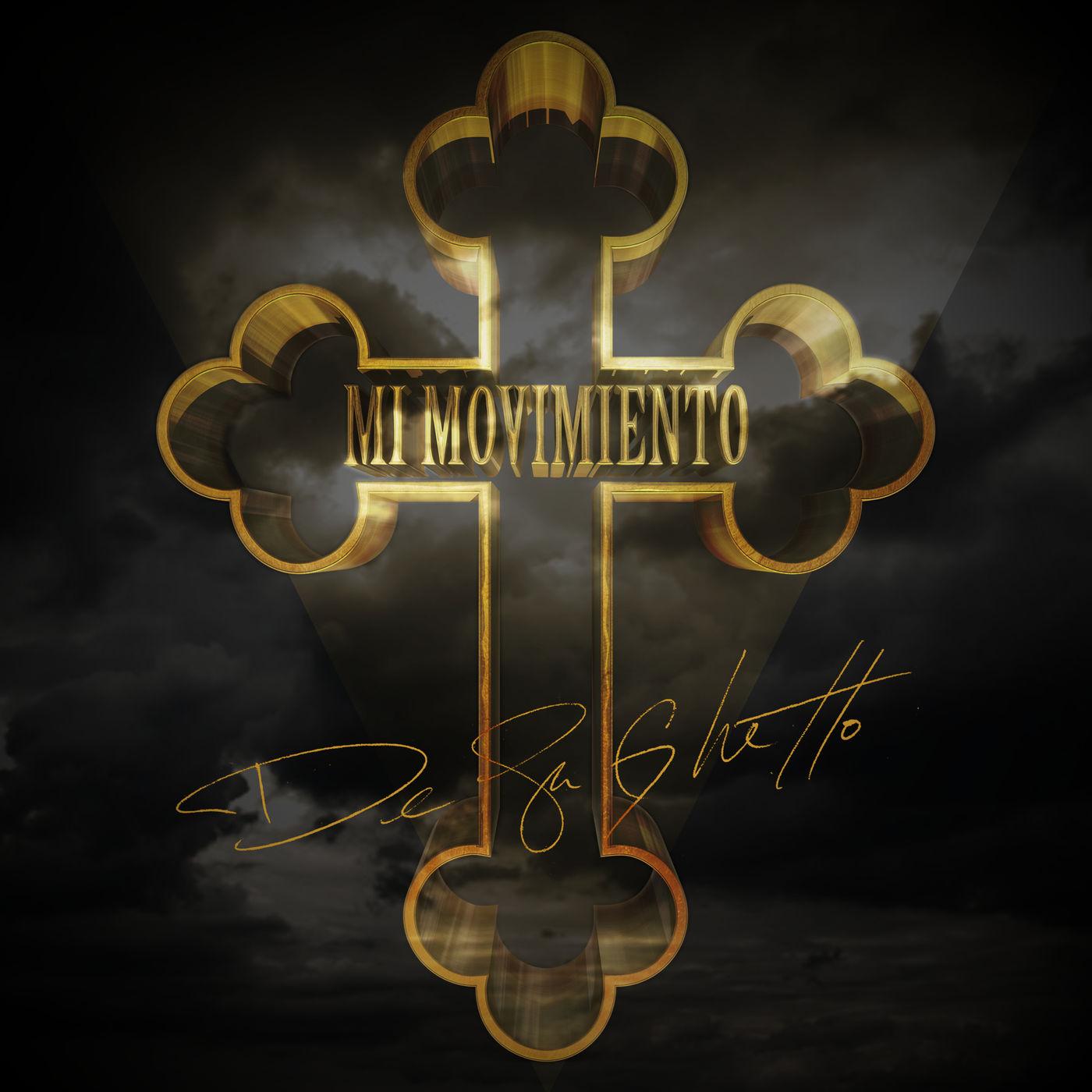 """Photo of De La Ghetto estrena su nuevo álbum """"Mi Movimiento"""""""