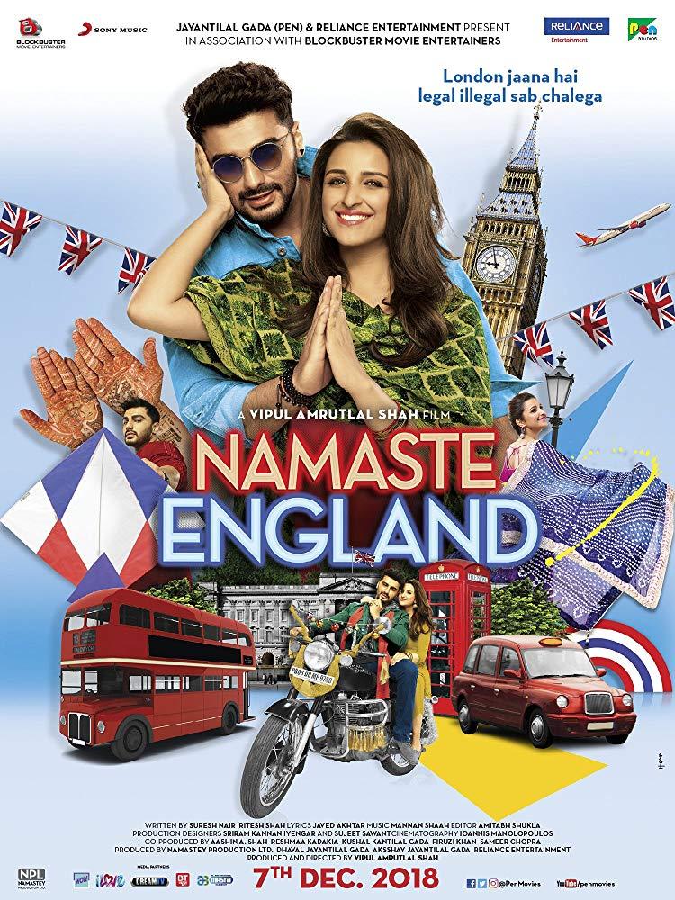 Photo of Función especial de «Namaste England» en Cinemark