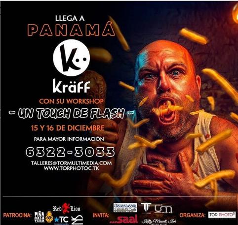 Photo of Últimos días de Preventa para Kraff Studio en Panamá
