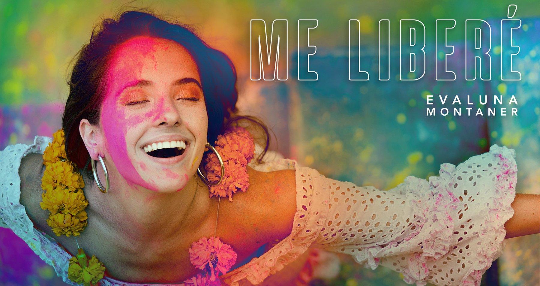 Photo of Evaluna Montaner estrena single «Me Liberé»