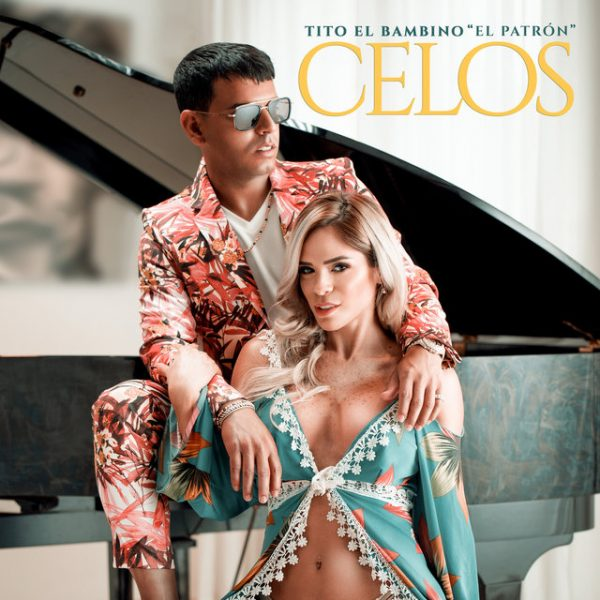 Photo of Tito El Bambino presenta «Celos»
