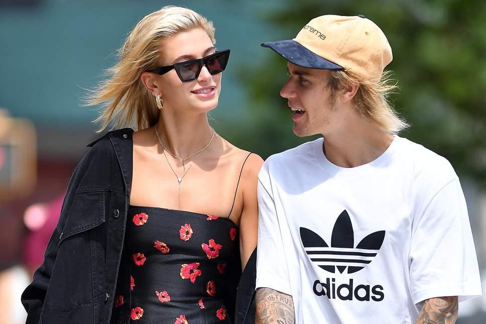 Photo of Afirman que Justin Bieber se casó con Hailey Baldwin