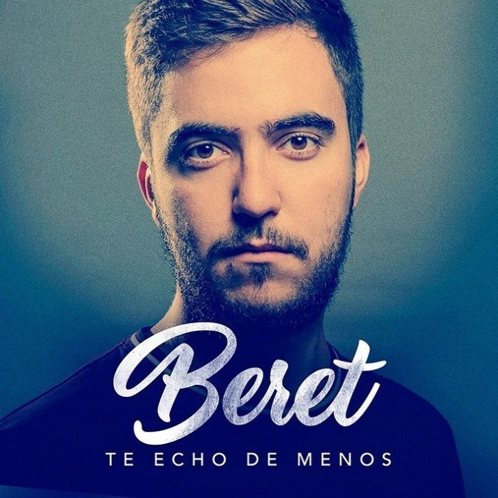 Photo of Beret estrena single «Te echo te menos»