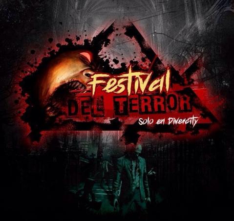 Photo of ¡Festival del Terror! en Divercity