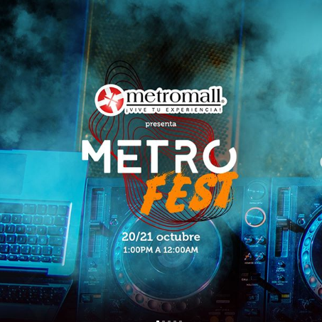 Photo of MetroFest 2018 en Panamá