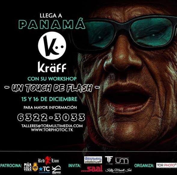 Photo of Kraff Studio en Panamá