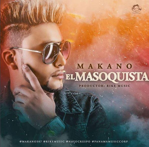 Photo of Makano estreno 'El Masoquista'
