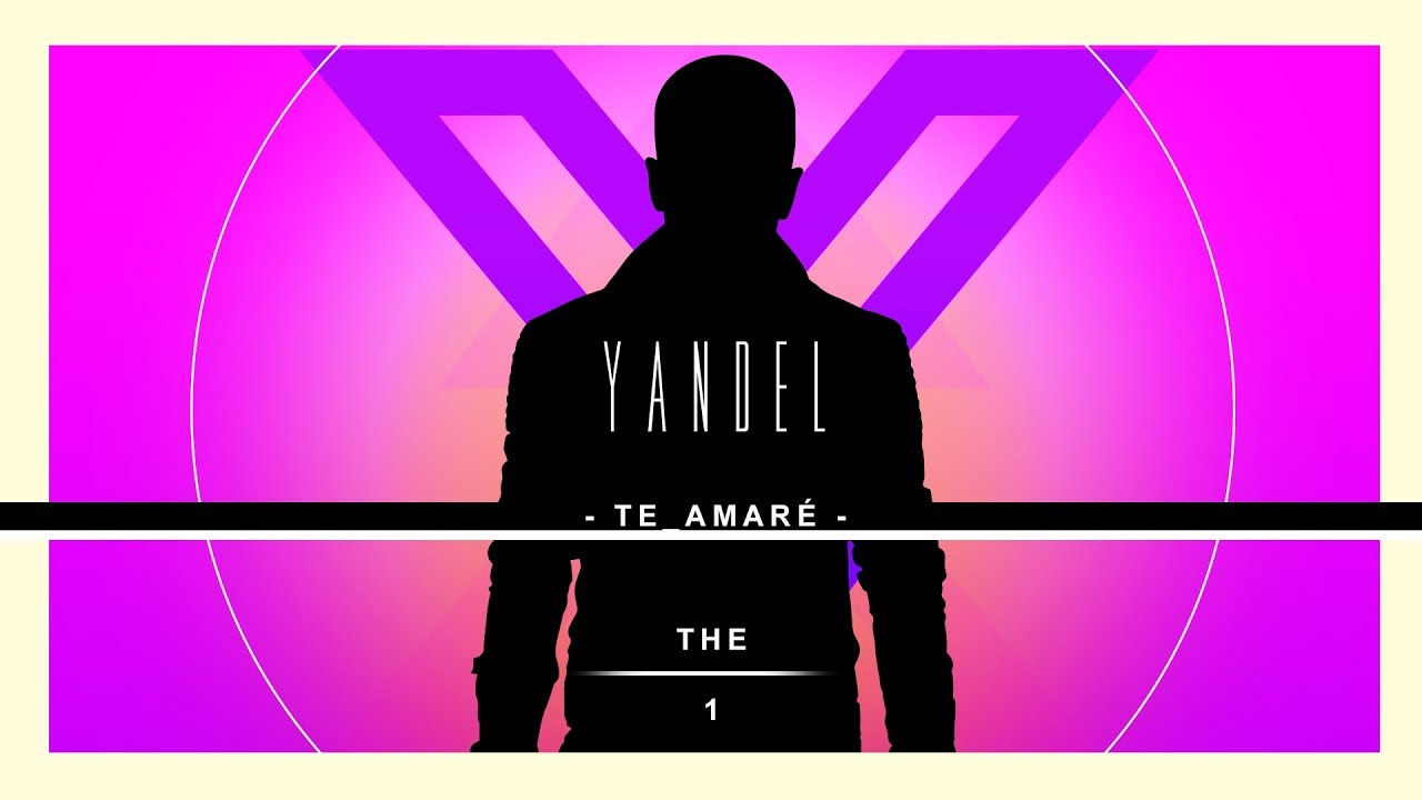 "Photo of Yandel presenta su nuevo tema ""Te amaré"""