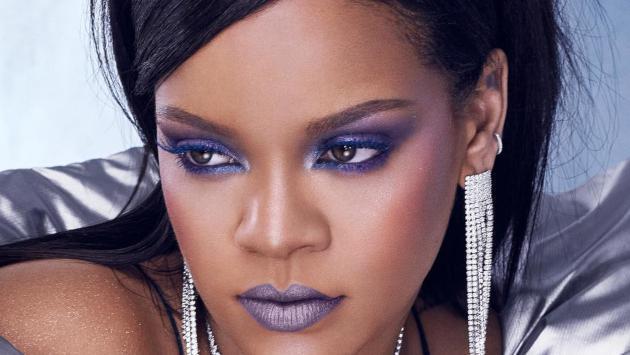 Photo of Rihanna paralizó el Internet tutorial de maquillaje