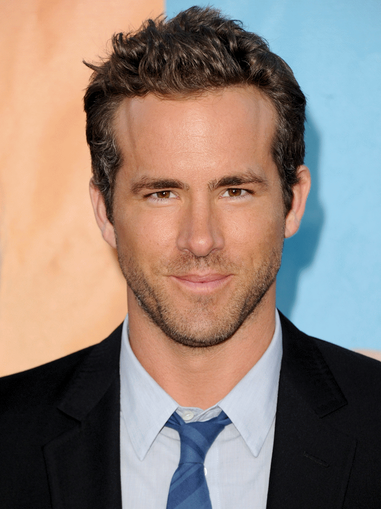 Photo of HBD para Ryan Reynolds