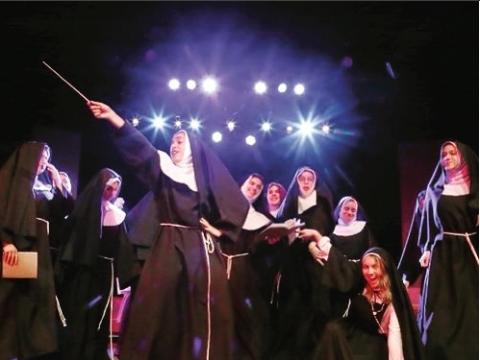 "Photo of Disfruta del musical ""Sister Act"""