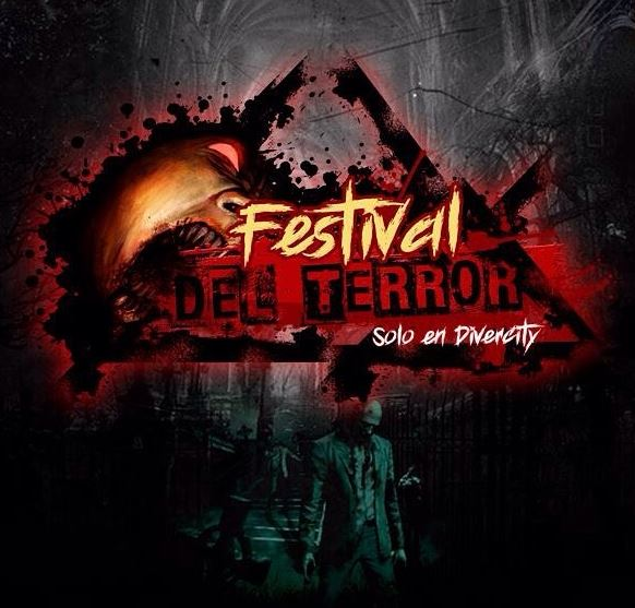 Photo of Esta noche ¡Festival del Terror! en Divercity