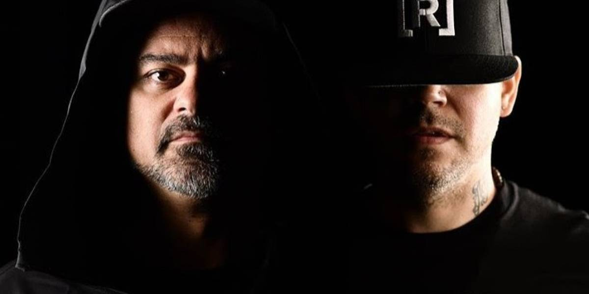Photo of Residente junto a Nach estrena «Rap Bruto»