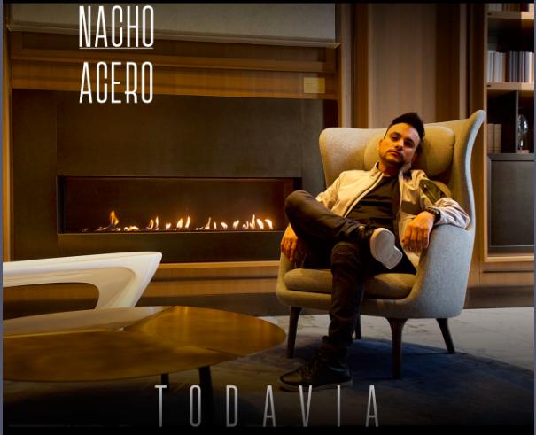 Photo of Nacho Acero estrena 'Todavía' del gran compositor Omar Alfanno