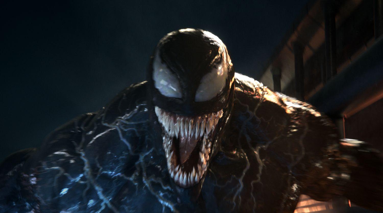 Photo of «Venom» rompió los récords en taquilla