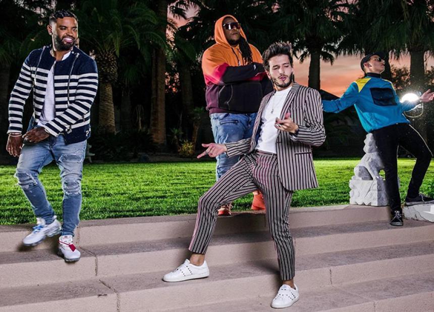 Photo of 'Sky' lanza nuevo sencillo junto a Zion & Lennox y Sebastián Yatra