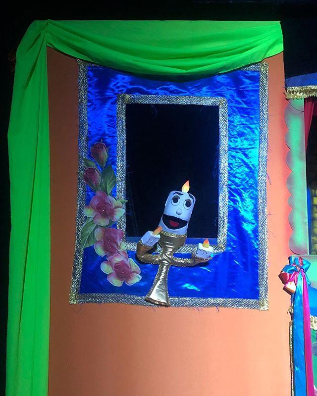 Photo of Teatro Bambalinas presenta un show de Títeres