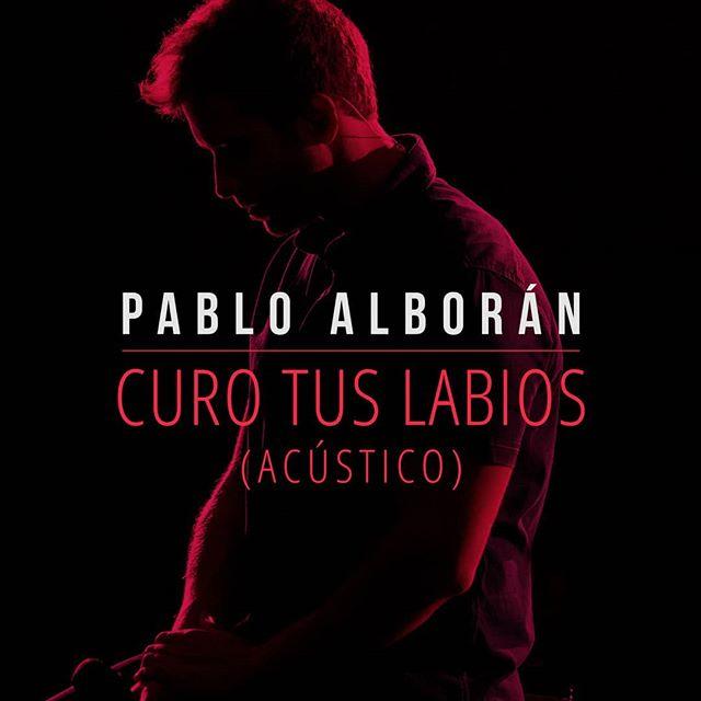 Photo of Pablo Alborán presenta 'Con tus Labios'