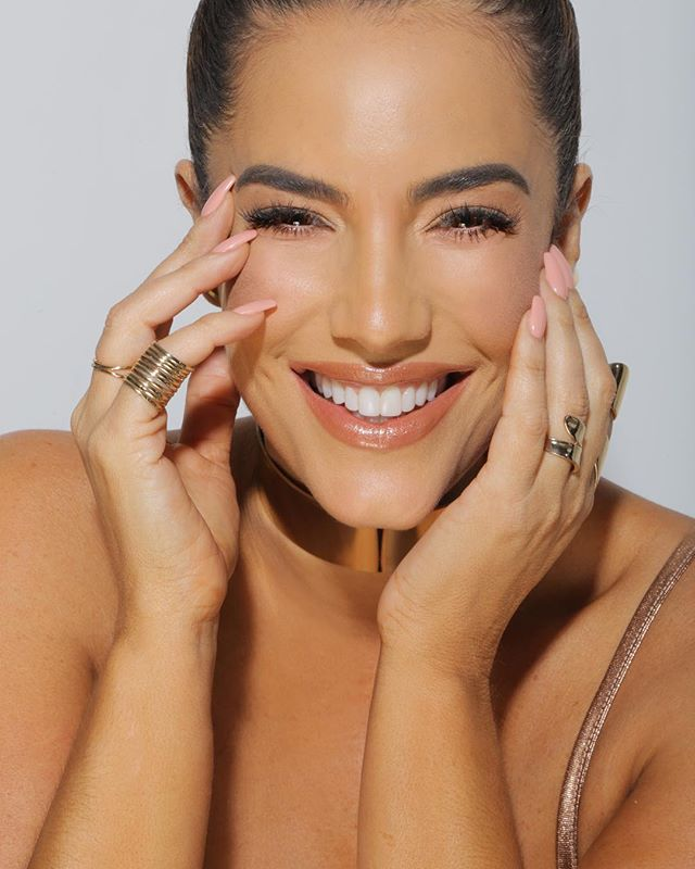 Photo of HBD para Gaby Espino