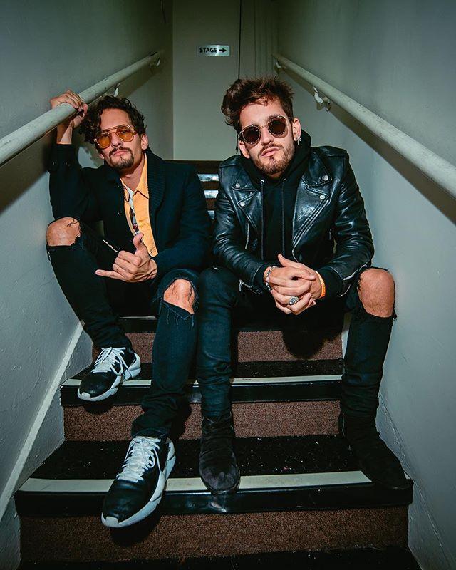Photo of Mau y Ricky obtiene disco de oro