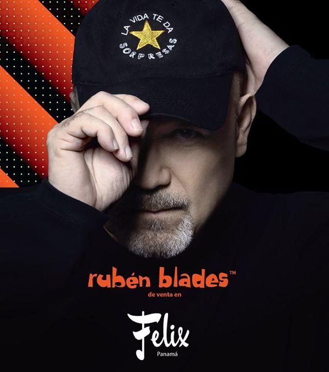 Photo of Se agotaron los boletos para el Concierto de Rubén Blades