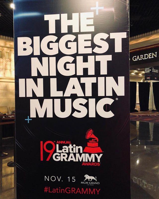 Photo of Ganadores de los Latín Grammy