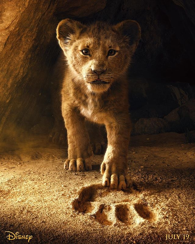 Photo of Walt Disney Studios presenta tráiler 'El Rey león'