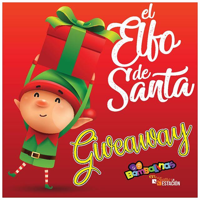 """Photo of Obra infantil """"El Elfo de Santa"""""""