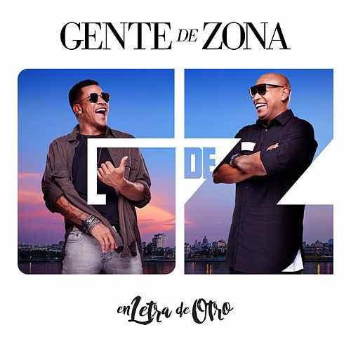 Photo of Gente de Zona presenta su álbum «En Letra de Otro»