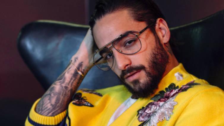 Photo of Maluma protagonizará su primera película