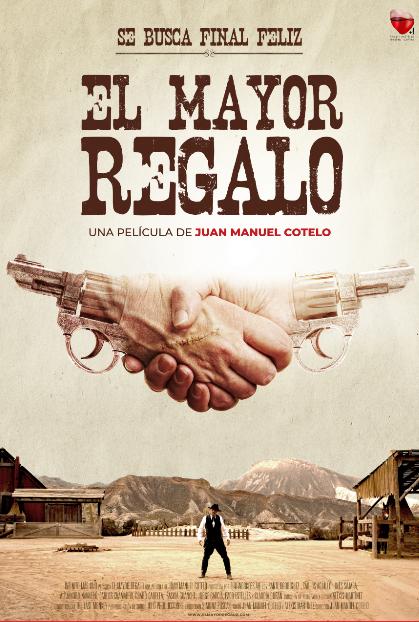 Photo of 'El Mayor regalo' en Cinemark