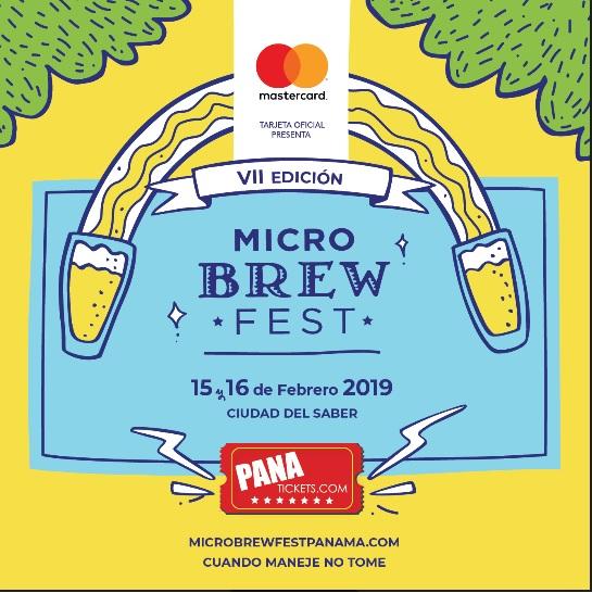 Photo of Micro Brew Fest Panamá 2019