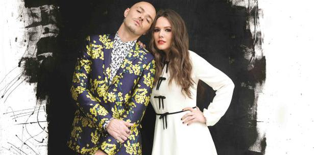 Photo of Jesse & Joy presentan 'Te esperé'