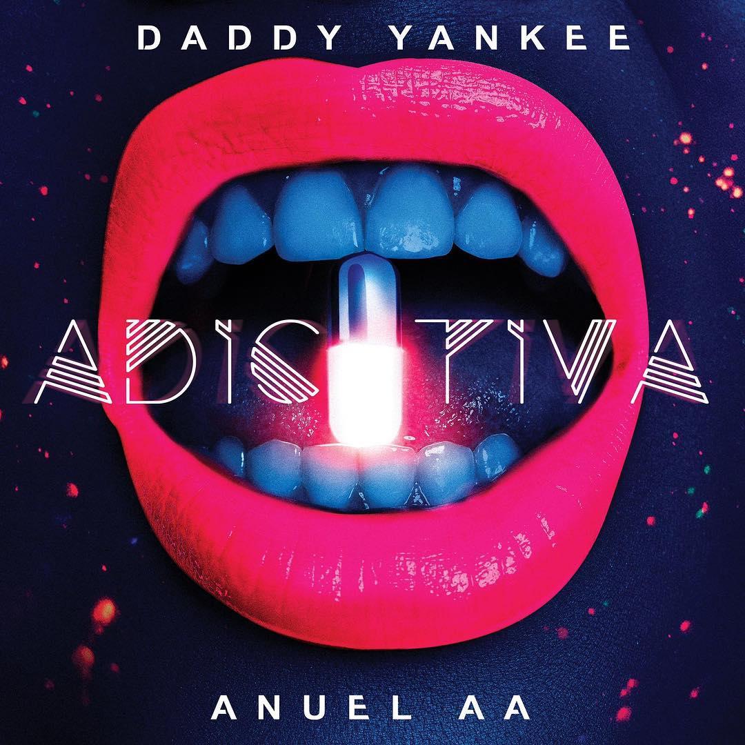 Photo of Daddy Yankee y Anuel AA estrena «Adictiva»