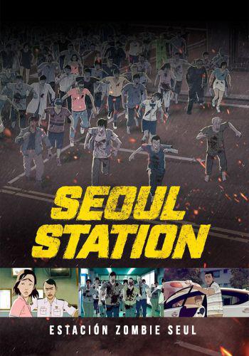 Photo of Estreno de 'Estación Zombie Seul'