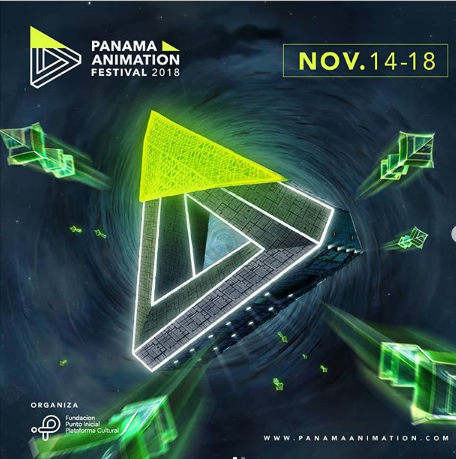 Photo of Esta noche Panamá Animation Festival 2018