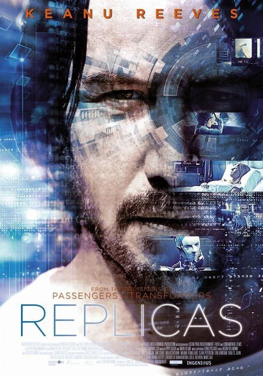 Photo of Estreno en Cinemark con «Réplicas»