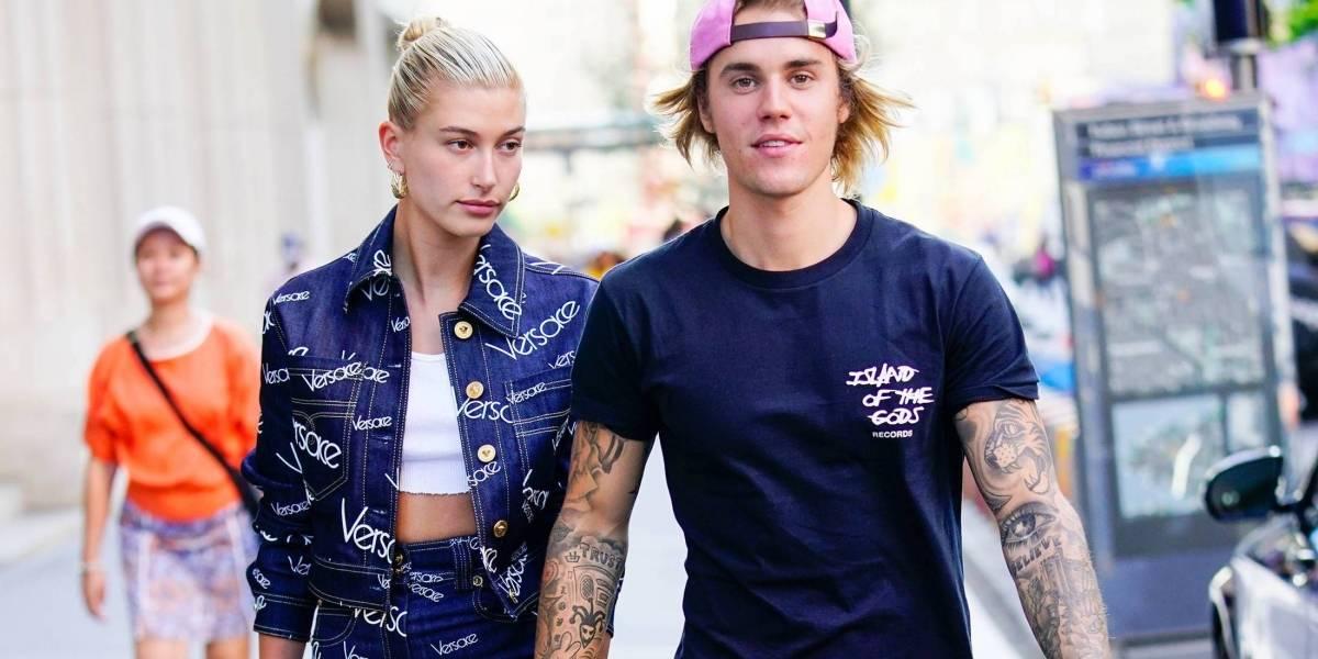 Photo of Justin Bieber y Hailey Baldwin confirman que  ya están casados