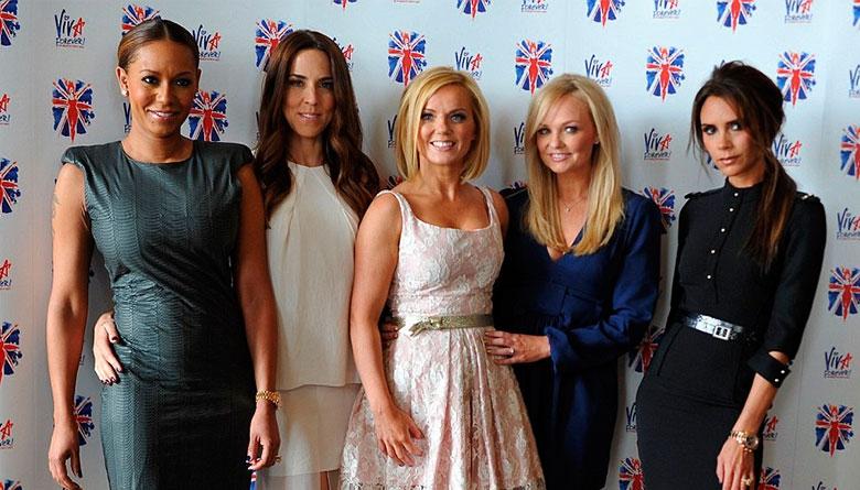 Photo of Regresan las Spice Girls