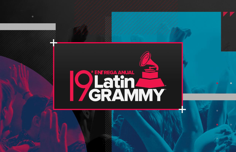 Photo of Esta noche los Latín Grammy