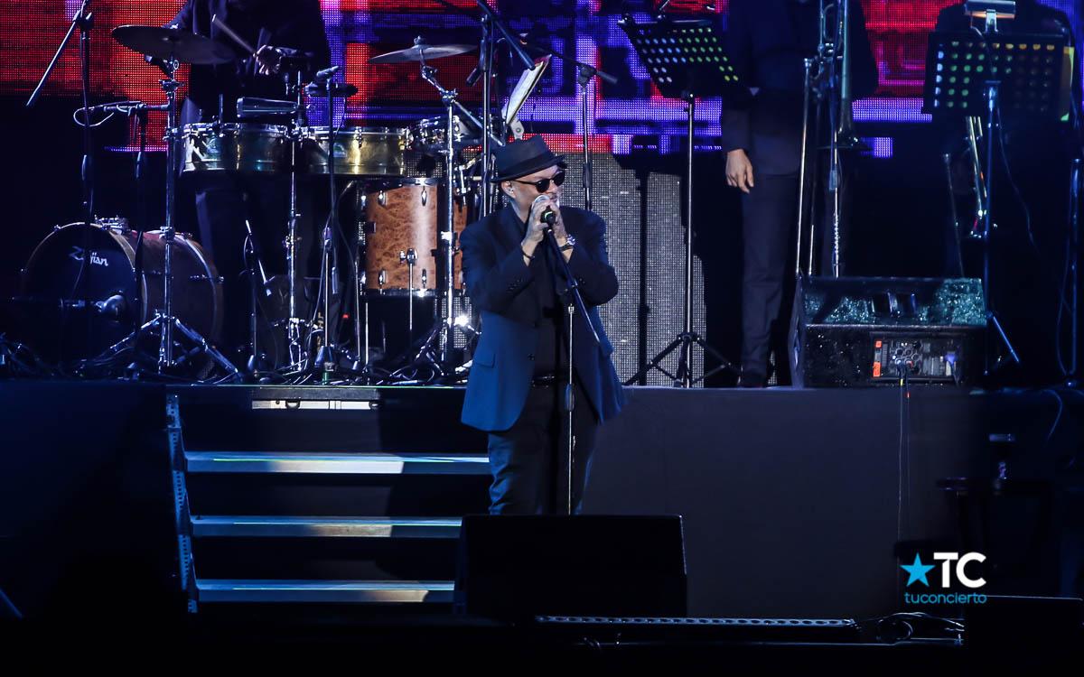 Photo of Tres Cantantes y un Cantautor en concierto
