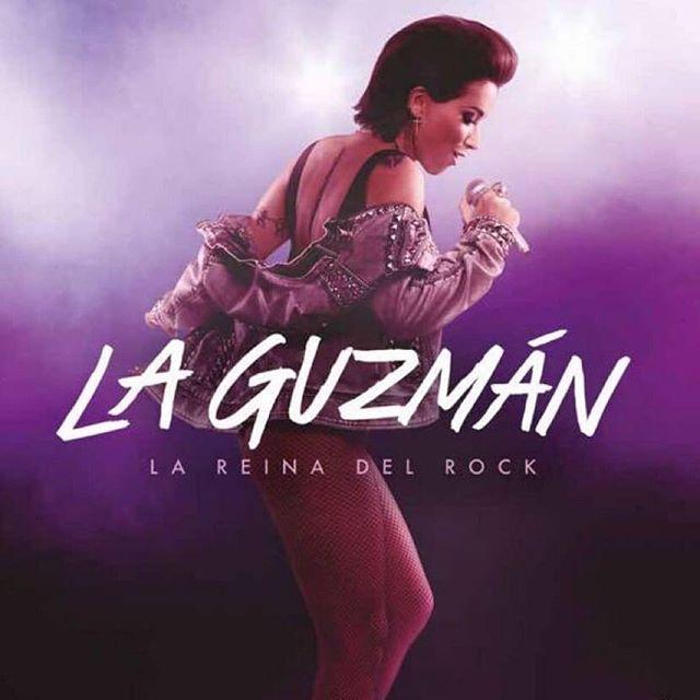 Photo of Alejandra Guzmán tendrá su Bioserie