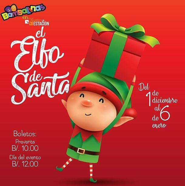 """Photo of Gran estreno de """"El Elfo de Santa"""""""