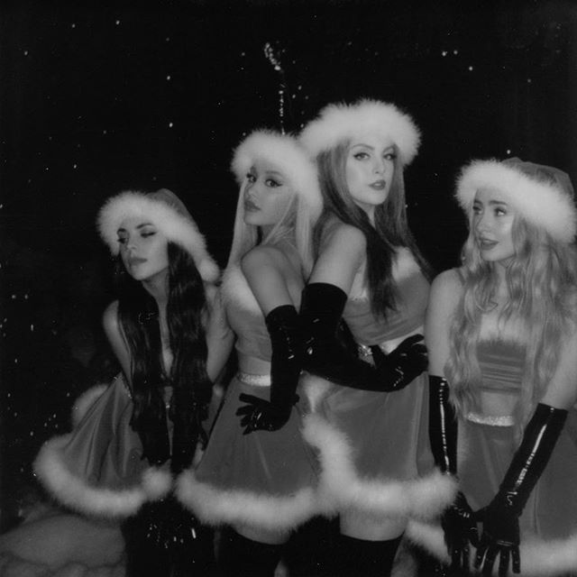 Photo of Ariana Grande presenta 'Thank u, next'