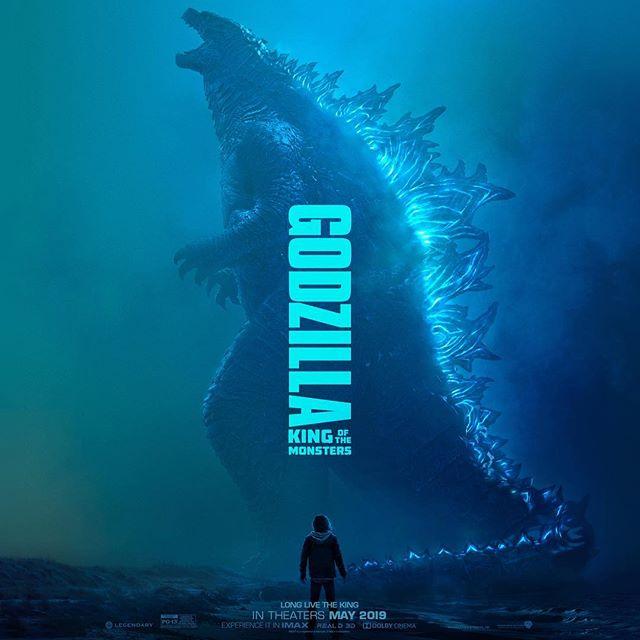 Photo of Estrenan trailer de'GODZILLA 2: El Rey de los Monstruos»