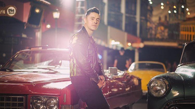 Photo of Joey Montana lanza nuevo tema el viernes